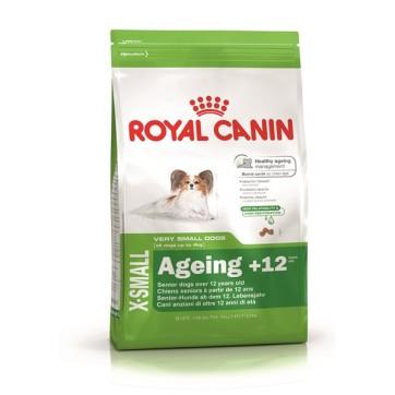 Royal Canin X-Small Ageing 12+ hundefoder seniorfoder
