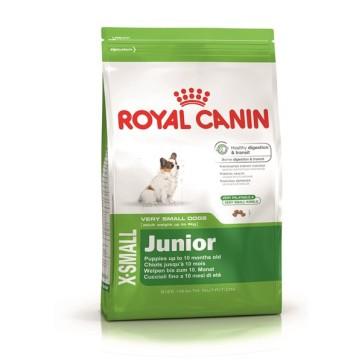 Royal Canin X-Small Junior hundefoder hvalpefoder