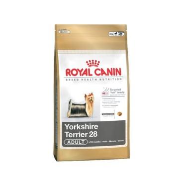 Royal Canin Yorkshire Terrier Adult hundefoder voksenfoder racefoder