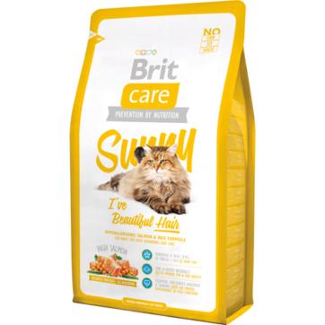 brit care hair og skin