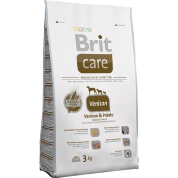 brit care kornfri 3 kg
