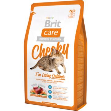 brit care outdoor