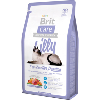 brit care sensitiv