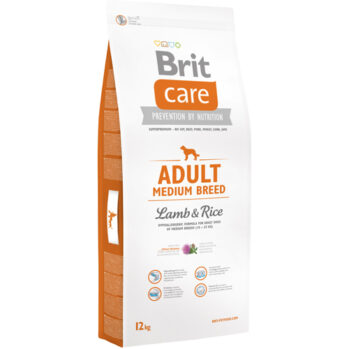 Brit care medium breed allergivenlig