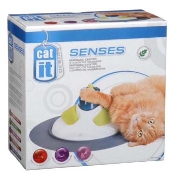 cat senses massagecenter