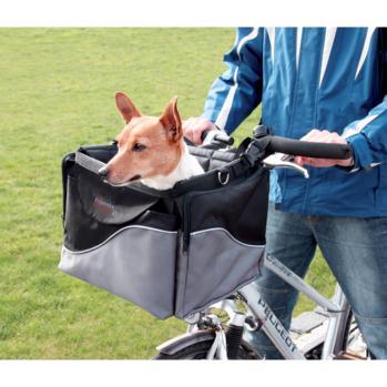 de luxe cykeltaske