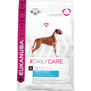 eukanuba daily care joints
