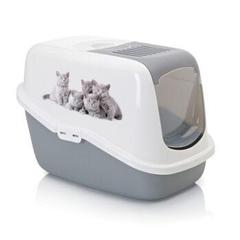 Kattebakker og Skovle