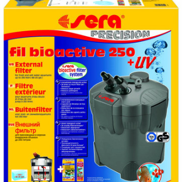 sera bioactive 250 +uv