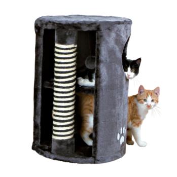kattetårn med krads