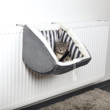 grå radiatorseng