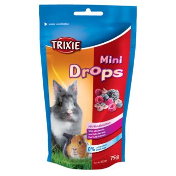 mini drops skovbær