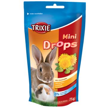 mini drops mælkebøtte