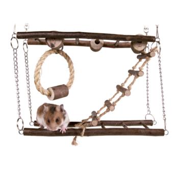 hængebro hamster