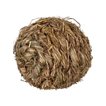 græsbold med bjælde 10 cm