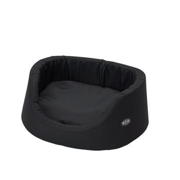 sort ovalseng 50 cm