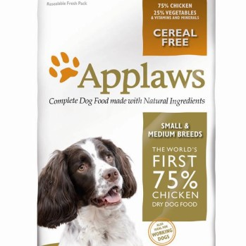applaws chicken adult