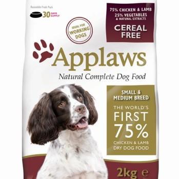 applaws lam