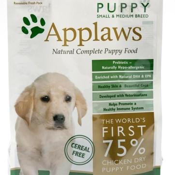 7,5 kg applaws puppy