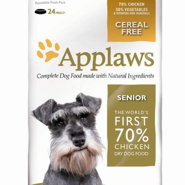 applaws senior