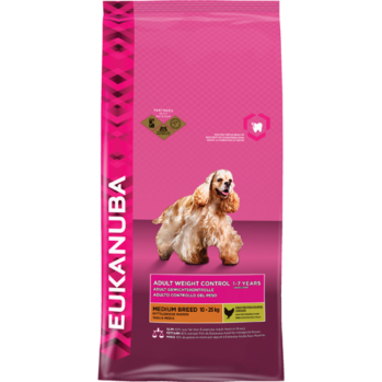 medium light eukanuba