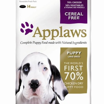 applaws puppy lg. breed