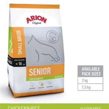 arion senior ny small