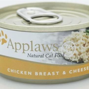 applaws kylling og ost