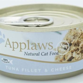 applaws tun og ost