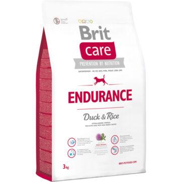 Brit care endurance, allergivenlig