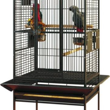 papegøjebur hamilton