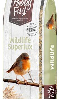 Vildtfugleblanding Superlux 15 kg