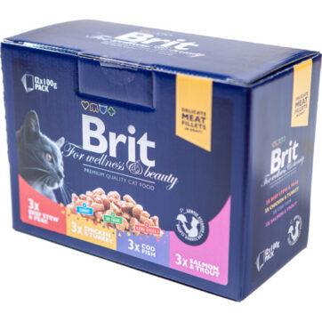 brit vådfoder
