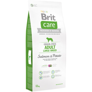 Brit kornfri adult 12 kg