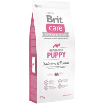 Brit kornfri puppy 12 kg