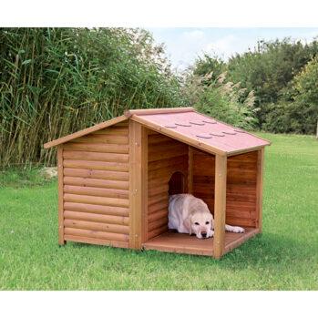 natura hundehus
