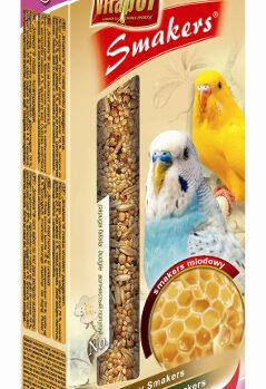 undulatfrøstænger honning