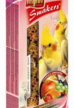 parakit frøstænger frugt