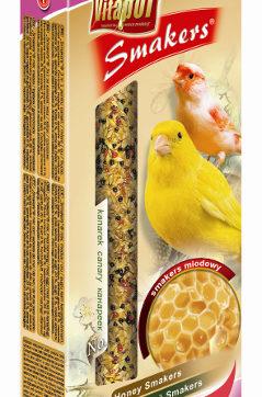 kanarie frøstænger honning
