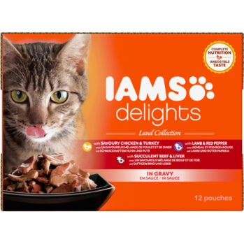 iams land collection