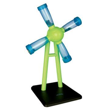 dog activity windmill