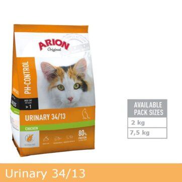 arion original urinary