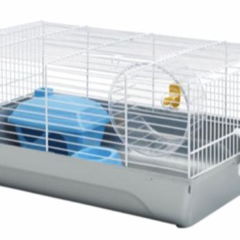 martha hamsterbur enkelt