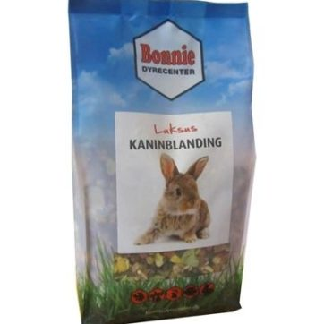 Fagmandens kaninblanding 2,5 kg.