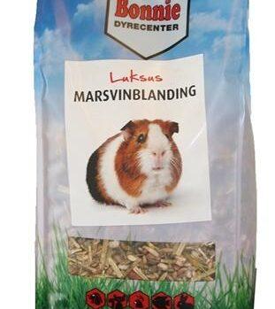 Fagmandens Marsvinblanding, 2,5 kg
