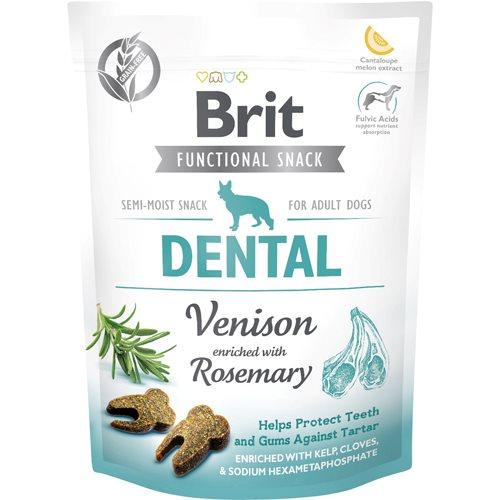 brit dental