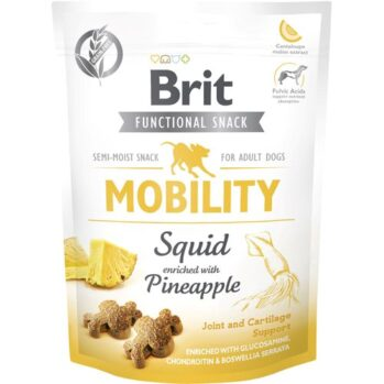 Brit Mobility