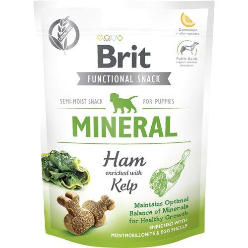 brit mineral