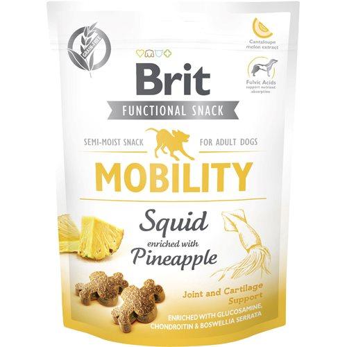Brit Mobility