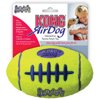 KONG AirDog Tennisbolde.
